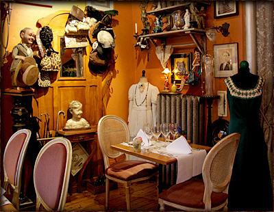 The House of Eliott Foto: zouropi.com