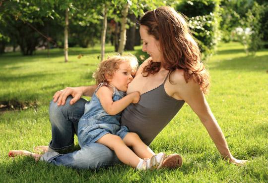 подсмотренные фотографии молодых мам бесплатно